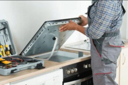 Reparación de averías de Placas de Inducción, Vitrocerámicas y Cocinas AEG