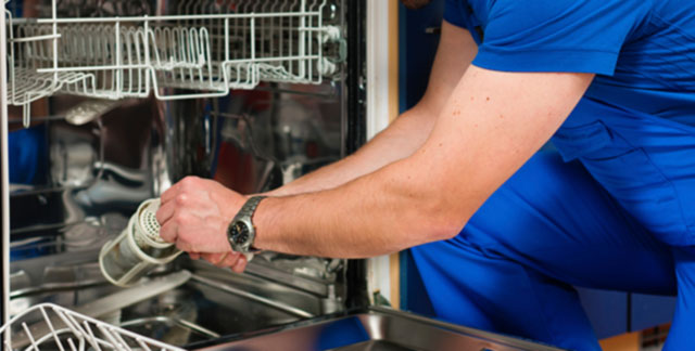 Servicio Técnico Lavavajillas AEG