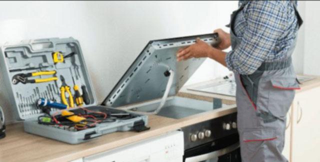 Servicio Técnico Placa de Inducción y Vitrocerámica AEG