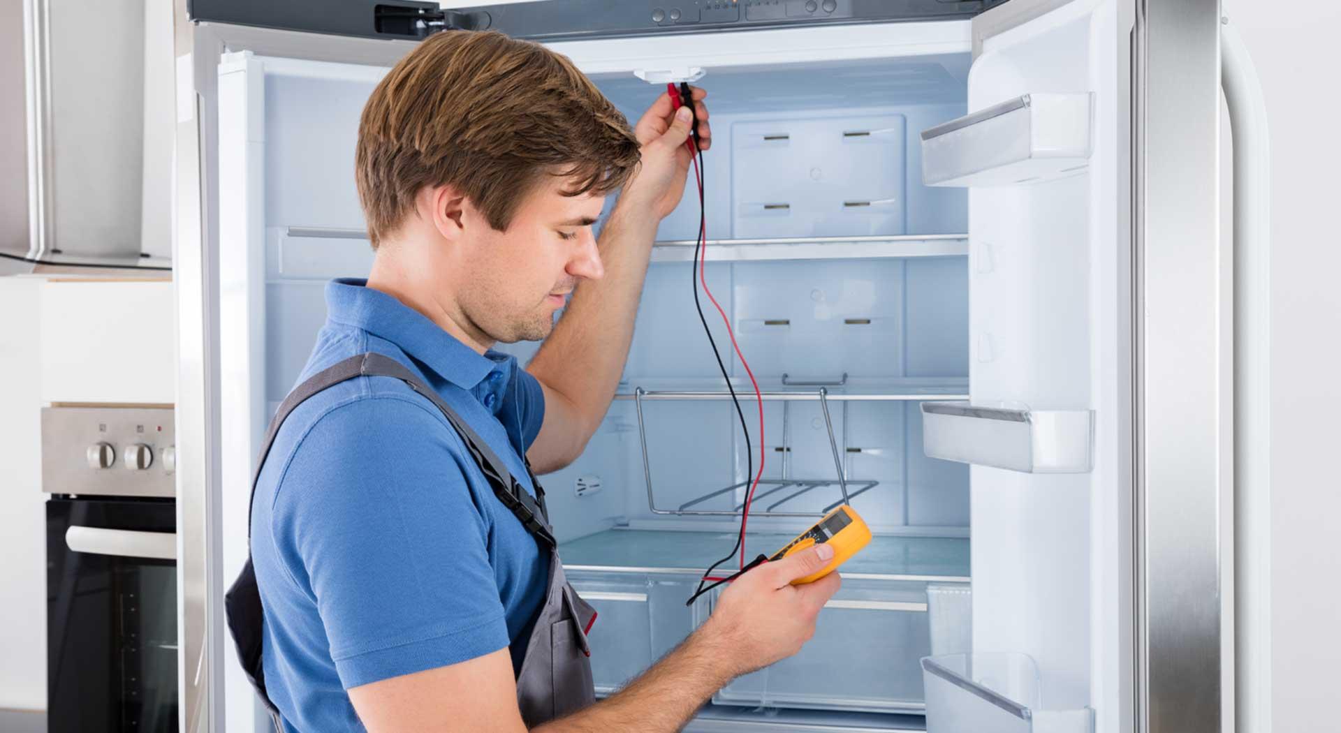 Servicio Técnico de Electrodomésticos AEG en Sevilla